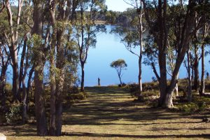 Highland Waters in Tasmania's Central Highlands